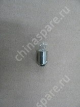 Bulb, front interior ligh BYD F3