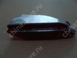 Правая задняя противотуманная фара BYD F3