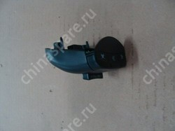 Audio control switch on steering wheel BYD F3