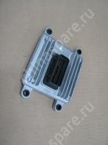 Электронный блок управления двигателем BYD F3
