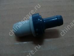 Клапан принудительной продувки картера BYD F3
