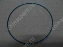 Кольцо поршневое маслоотражательное f3r, f3 1,5 BYD F3