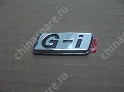 g-i label BYD F3