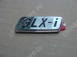 glx-i label BYD F3