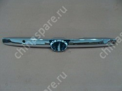 Cover plate assy.,nameplate lamp(electroplating) BYD F3