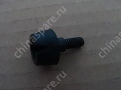Болт m6 с резиновой головкой BYD F3