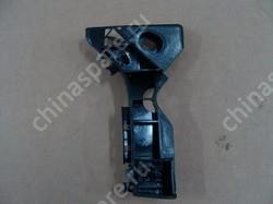 Правый соединительный кронштейн переднего бампера BYD F3