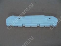 Левое соединение заднего бампера с задней обвязкой BYD F3