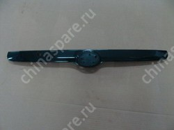 Cover plate assy.,nameplate lamp BYD F3
