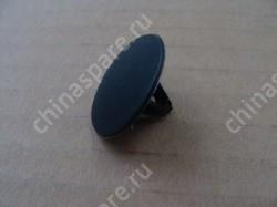 Clip, inner shield, engine hood BYD F3