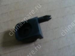 Upwards-turning hinge, central glove box(r) BYD F3