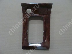 Shifting plate comp BYD F3