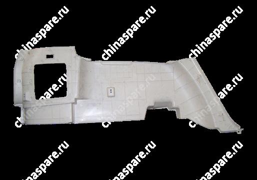 B145402145 Крышка багажника нижняя правая Chery Cross Eastar