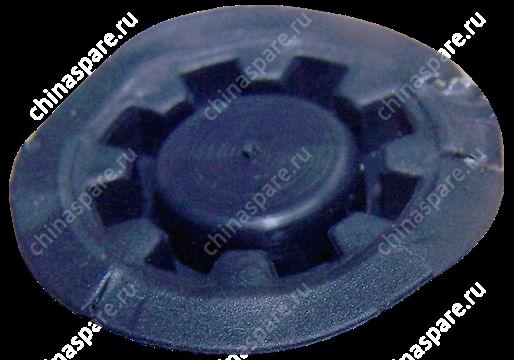 B146102543 Заглушка ручки пластик Chery Cross Eastar