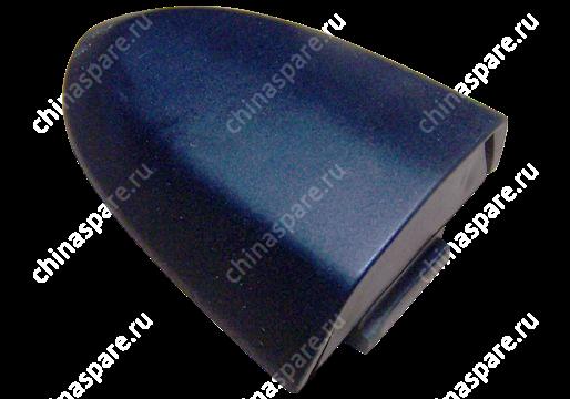 B146205250 Ручка двери наружняя задняя lr (часть под личинка) b14 Chery Cross Eastar