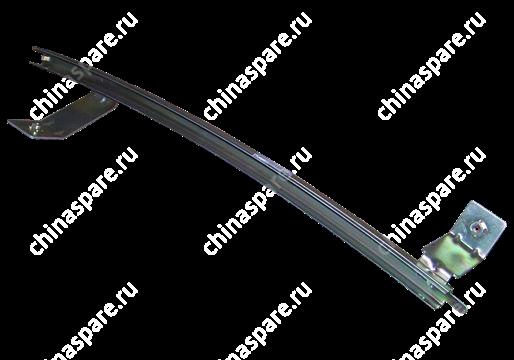 B146101380 Направляющая стекла передней правой двери Chery Cross Eastar