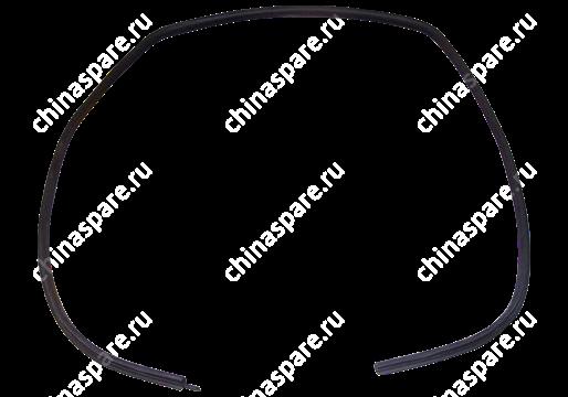 B145402112 Strip-fr door frame rh Chery Cross Eastar