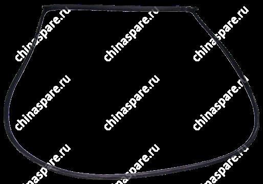 B146207120 Уплотнитель рез. Chery Cross Eastar