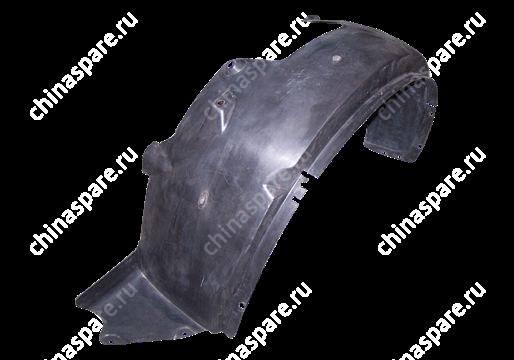 B143102111 Подкрылок передний левый Chery Cross Eastar