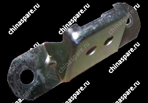 B145400591 Кронштейн передний правый Chery Cross Eastar