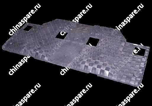 B145101520 Обшивка багажника пласт. Chery Cross Eastar