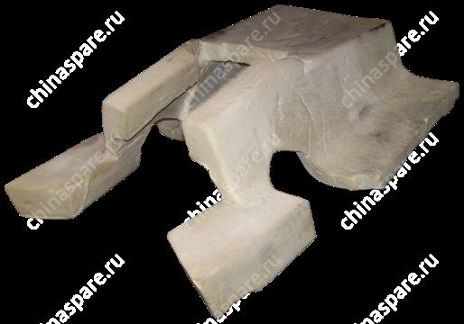 B145110137 Шумоизоляция Chery Cross Eastar