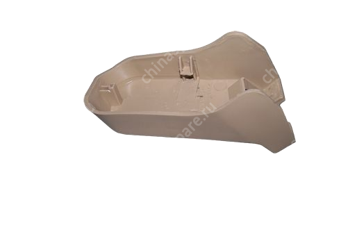 B146800177 Front plate protector 3#-fr seat Chery Cross Eastar