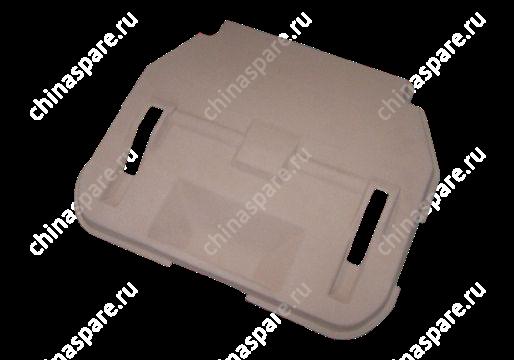 B147003390 Plastic cover assy - slide track Chery Cross Eastar