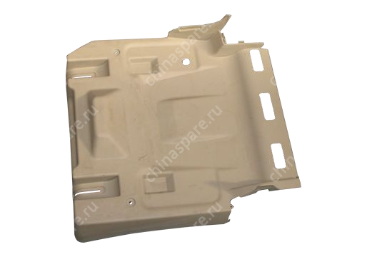 B147003570 Plastic cover assy-slide track Chery Cross Eastar