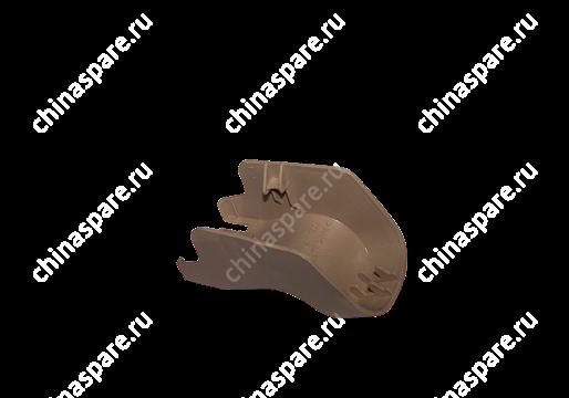 B146800271 Rear plate protector 1#-fr seat Chery Cross Eastar