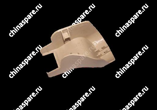 B146800273 Rear plate protector 2#-fr seat Chery Cross Eastar
