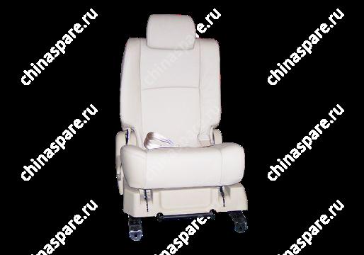B147000030BE Seat assy - md row rh Chery Cross Eastar