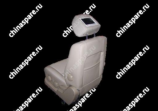 B146800010BF Seat assy-fr lh Chery Cross Eastar