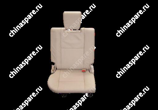 B147100030BD Seat assy-rr row rh Chery Cross Eastar