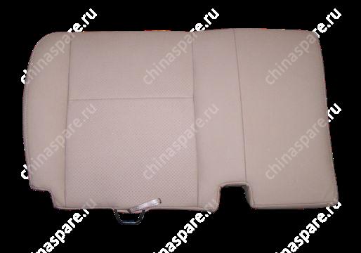 B147003010BE Seat cushion-md row lh Chery Cross Eastar