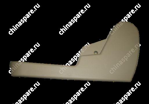 B146800013 Fr outter trim board - lh Chery Cross Eastar