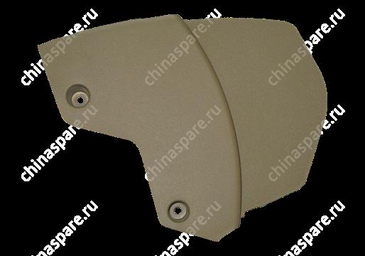 B146800034 Ft inner trim board-rh Chery Cross Eastar