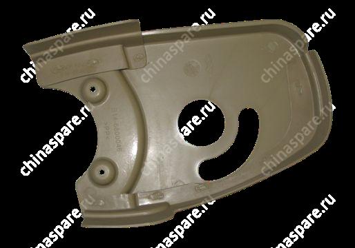 B146800044 Ft upr inner trim board-rh Chery Cross Eastar
