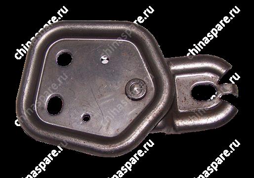 B147005261 Соединитель металлический Chery Cross Eastar