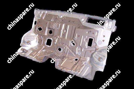 B145300100DY Усилитель кузова мет. Chery Cross Eastar