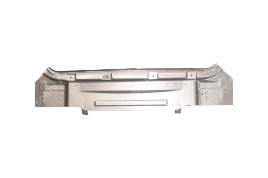 B145600010DY Панель задняя Chery Cross Eastar
