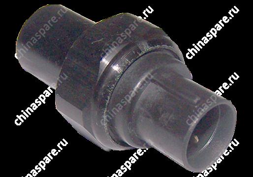 B118108150 Клапан давления охл. жидкости Chery Cross Eastar