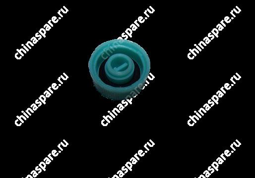 B118108011 Крышка клапана кондиционера пластиковый Chery Cross Eastar