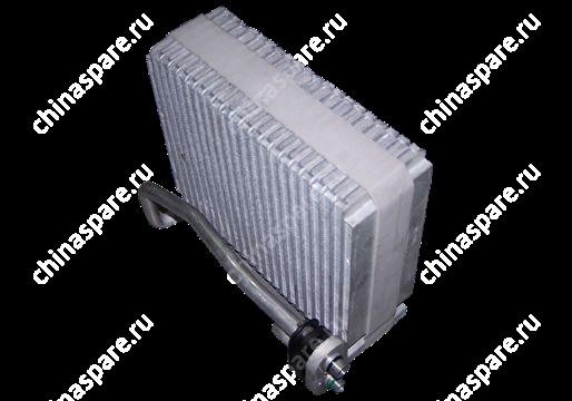 B148107150 Радиатор кондиционера салонный Chery Cross Eastar