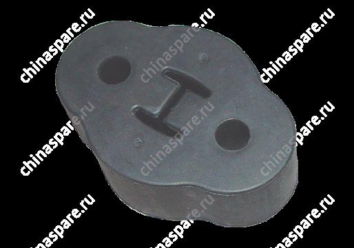 B111200021 Резинка глушителя Chery Cross Eastar
