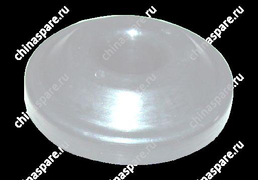 B111301217 Заглушка резиновая Chery Cross Eastar