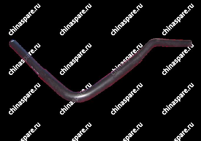 B111303413 Патрубок охлаждения двигателя выпуск Chery Cross Eastar