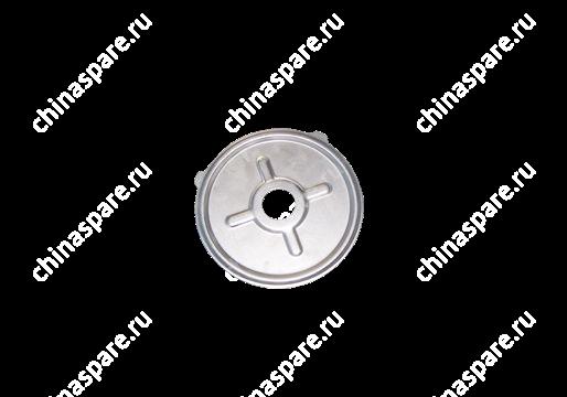 B145107011 Крышка метал. с отверстием заливной горловины Chery Cross Eastar