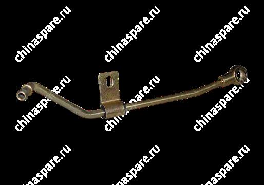 B111503040 Трубка акпп резин Chery Cross Eastar