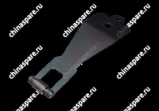 mr515066 Block - thrust (manual control shaft) Chery Cross Eastar